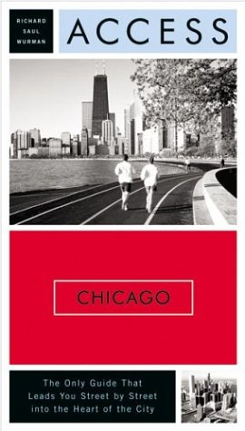 9780060548018: Access Chicago, 7th Edition