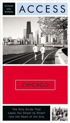 9780060548018: Access Chicago
