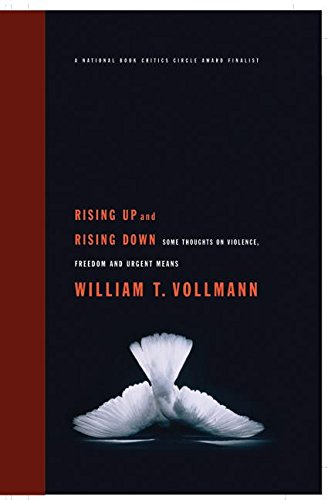 9780060548186: Rising Up and Rising Down: Some Thoughts on Violence, Freedom and Urgent Means