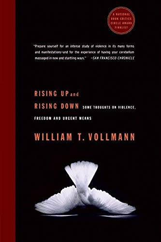 9780060548193: Rising Up and Rising Down: Some Thoughts on Violence, Freedom and Urgent Means