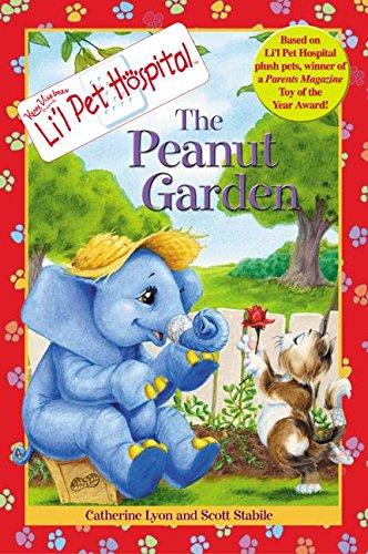 9780060548360: Li'l Pet Hospital #2: The Peanut Garden