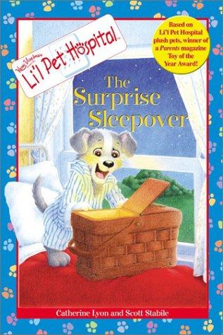 9780060548391: Li'l Pet Hospital #4: The Surprise Sleepover