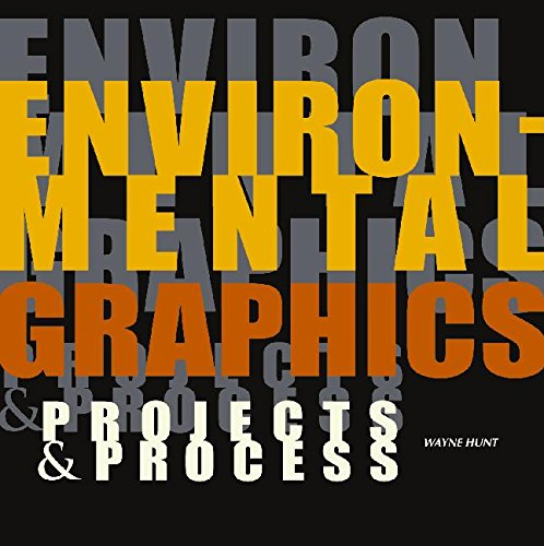 9780060548445: Environmental Graphics: Projects & Process