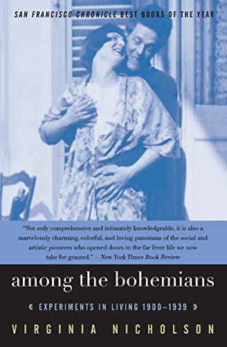 9780060548469: Among the Bohemians: Experiments in Living 1900-1939