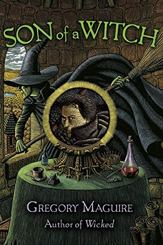 9780060548933: Son of a Witch (Wicked Years)