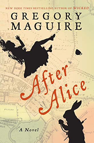 9780060548957: After Alice: A Novel