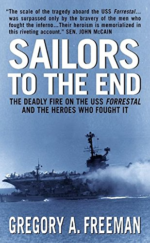 9780060549411: Sailors to the End
