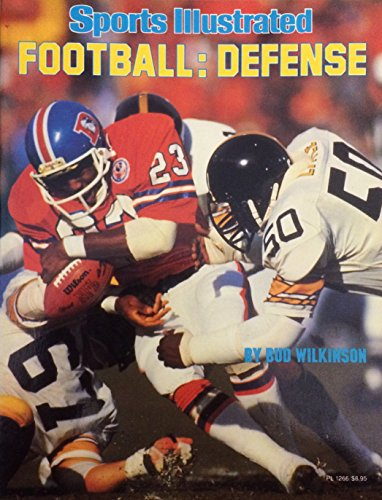 Sports Illustrated Football: Defense (Sports Illustrated Library): Wilkinson, Bud