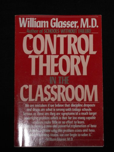 9780060550158: Control theory in the classroom