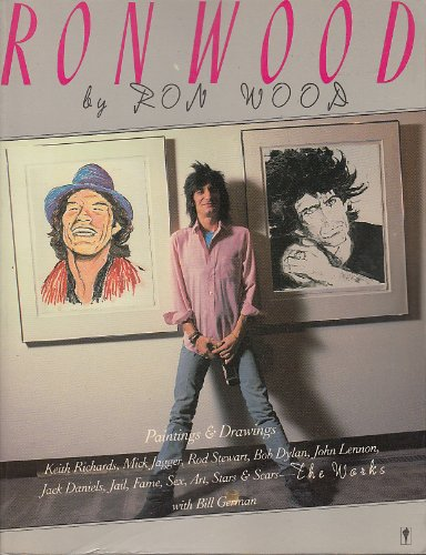 9780060550196: Ron Wood: The Works