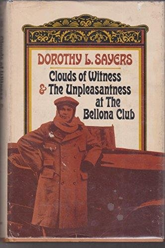 9780060550264: The unpleasantness at the Bellona Club