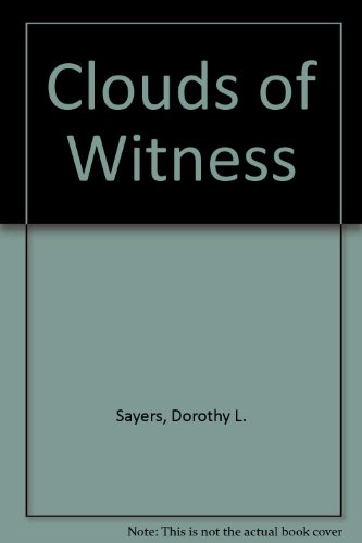 9780060550356: Clouds of Witness
