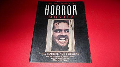 9780060550509: Aurum Ency of Horror