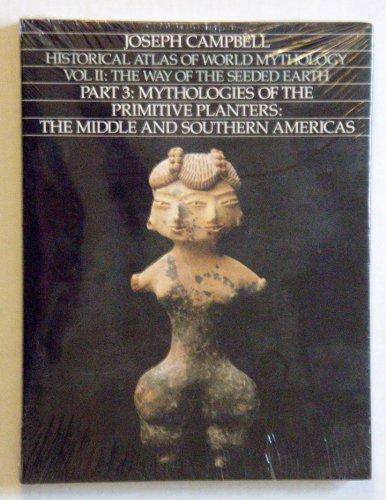 9780060551599: Historical Atlas of World Mythology