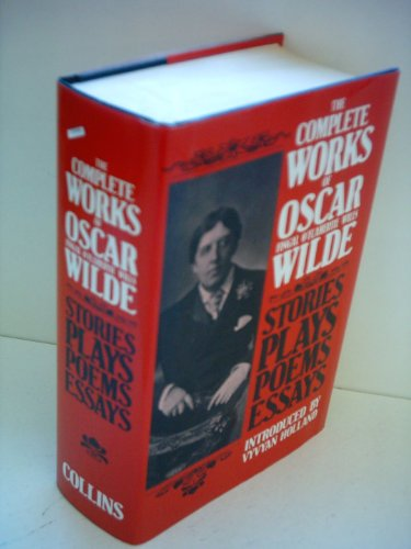 9780060551704: The Complete Works of Oscar Wilde