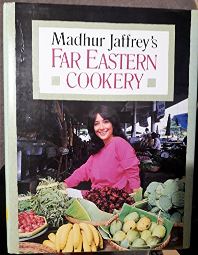 9780060551735: Madhur Jaffrey's Far Eastern cookery