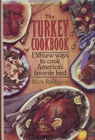 9780060552787: The turkey cookbook