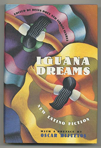9780060553296: Iguana dreams: New Latino fiction