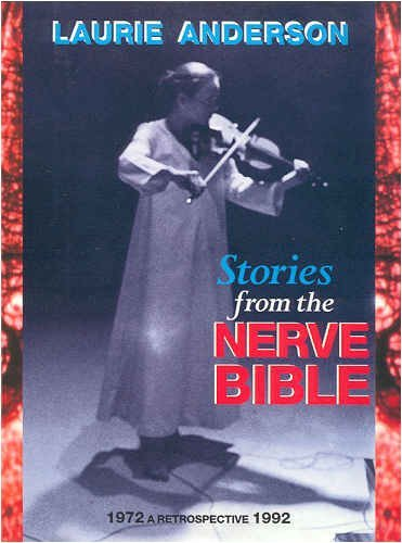 9780060553555: Stories from the Nerve Bible: A Retrospective: 1972-1992