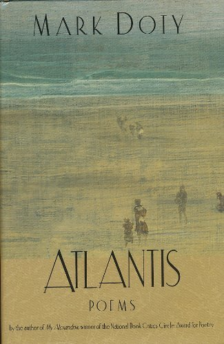 9780060553623: Atlantis: Poems