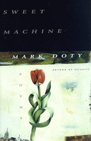 9780060553708: Sweet Machine: Poems