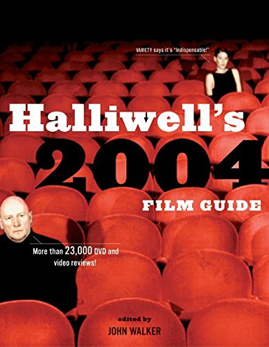 9780060554088: Halliwell's Film Guide 2004 (Halliwell's: The Movies That Matter)