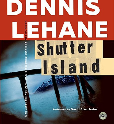 9780060554132: Shutter Island CD: A Novel