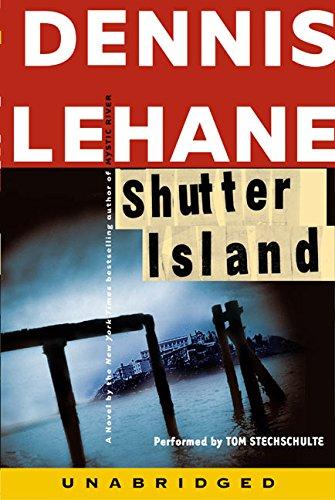 9780060554149: Shutter Island