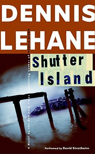 9780060554170: Shutter Island