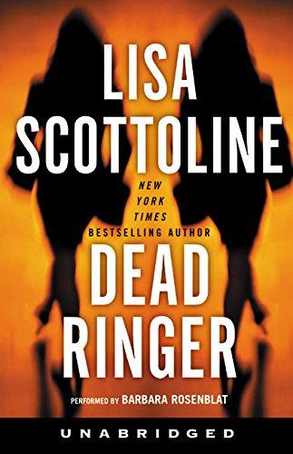 9780060554224: Dead Ringer