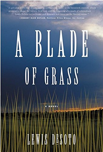 9780060554262: A Blade of Grass: A Novel