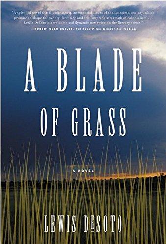 9780060554262: A Blade of Grass: A Novel