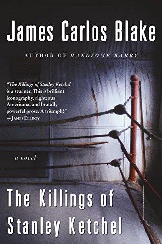 9780060554361: The Killings of Stanley Ketchel: A Novel