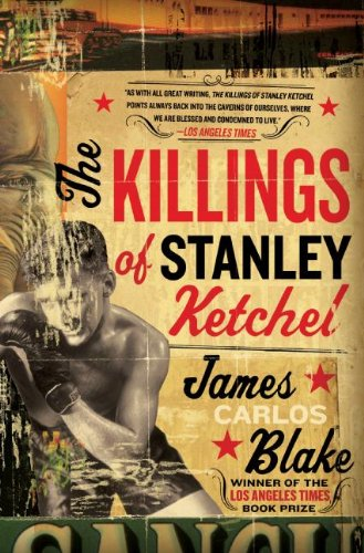 9780060554378: The Killings of Stanley Ketchel: A Novel