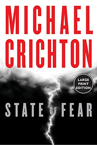 9780060554385: State of Fear