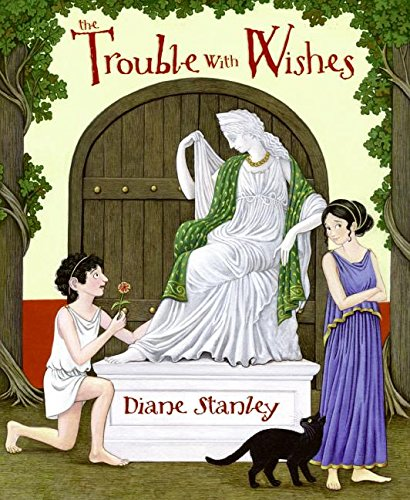 9780060554514: The Trouble with Wishes