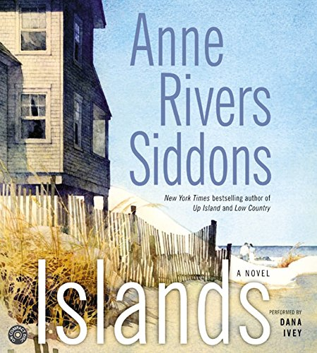 9780060554583: Islands CD
