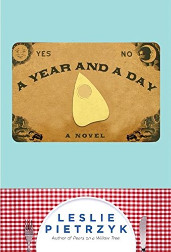 9780060554651: A Year and a Day: A Novel