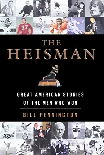 9780060554712: The Heisman: Great American Stories of the Men Who Won