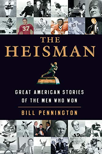 9780060554729: The Heisman: Great American Stories of the Men Who Won