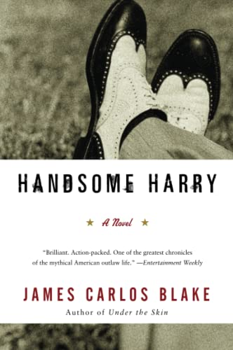 9780060554798: Handsome Harry: A Novel