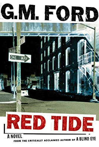 Red Tide (SIGNED): Ford, G. M.