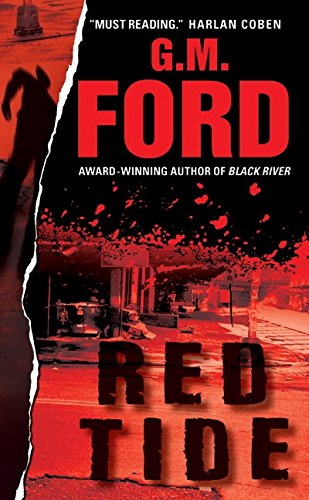9780060554811: Red Tide (Frank Corso)