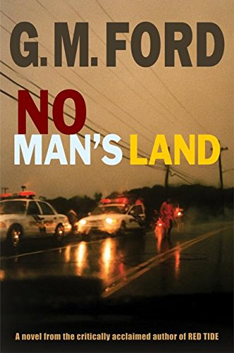 NO MAN'S LAND (SIGNED): Ford, G. M.