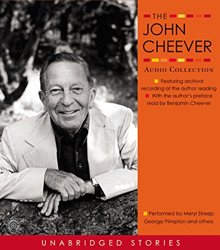 9780060554835: The John Cheever Audio Collection
