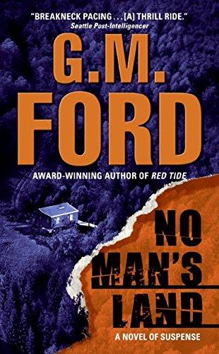 9780060554842: No Man's Land