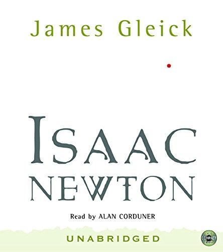 9780060554866: Isaac Newton CD