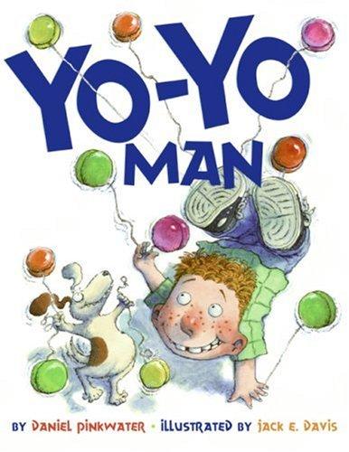 9780060555023: Yo-yo Man