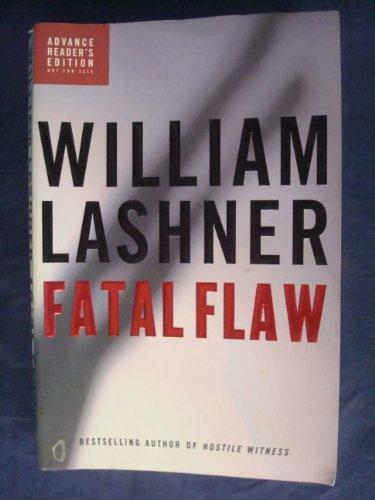 9780060555368: Fatal Flaw