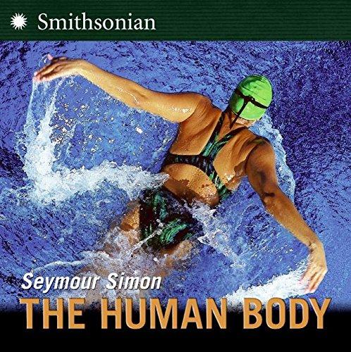 9780060555412: The Human Body